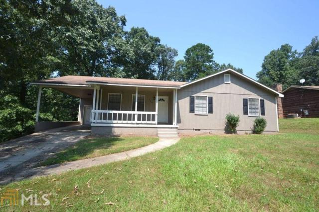 3918 Dalhouise Ln, Decatur, GA 30034 (MLS #8474493) :: Royal T Realty, Inc.