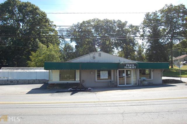 530 Alabama St, Carrollton, GA 30117 (MLS #8474617) :: Ashton Taylor Realty