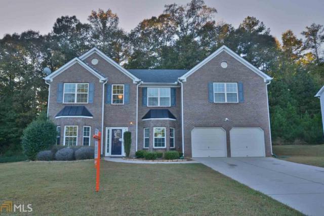 5220 Lexmark Cir, Atlanta, GA 30331 (MLS #8474710) :: Buffington Real Estate Group