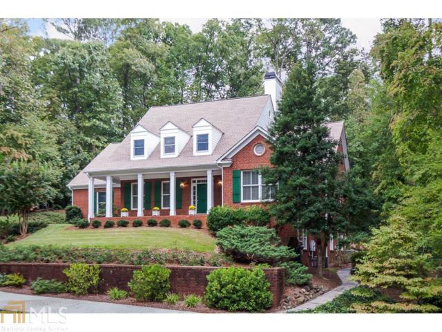 2462 Glen Oaks Ct, Atlanta, GA 30345 (MLS #8474817) :: Buffington Real Estate Group