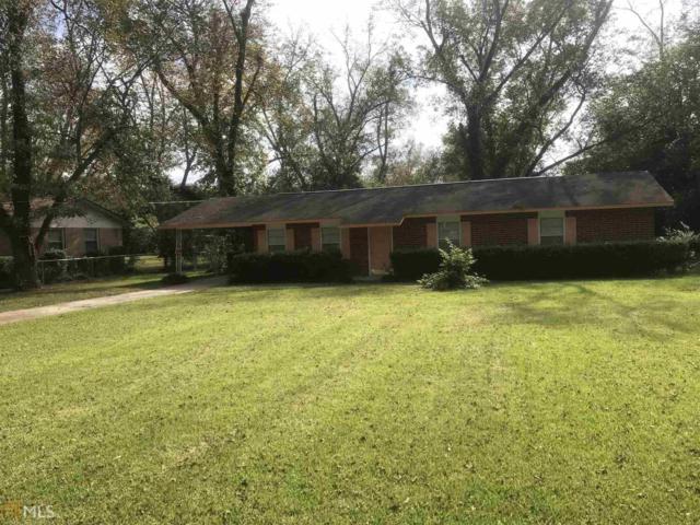 407 Wilson Ln, Fort Valley, GA 31030 (MLS #8474984) :: Buffington Real Estate Group