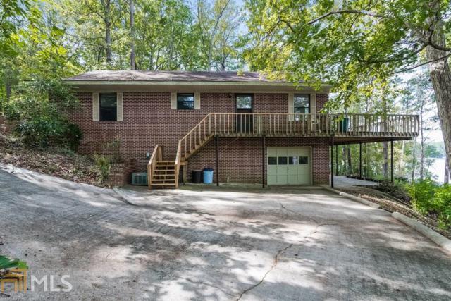 392 Starling Dr, Monticello, GA 31064 (MLS #8475065) :: Ashton Taylor Realty