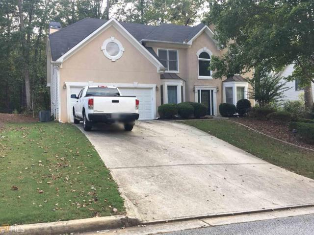 7149 Sweetwater Valley, Stone Mountain, GA 30087 (MLS #8475113) :: Ashton Taylor Realty