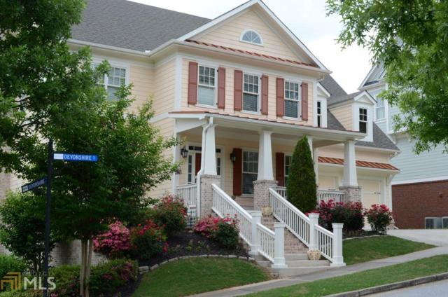 9968 Devonshire St, Douglasville, GA 30135 (MLS #8475188) :: Keller Williams Realty Atlanta Partners
