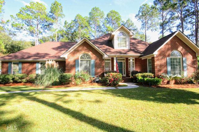 200 Princeton Way, Statesboro, GA 30458 (MLS #8475219) :: RE/MAX Eagle Creek Realty