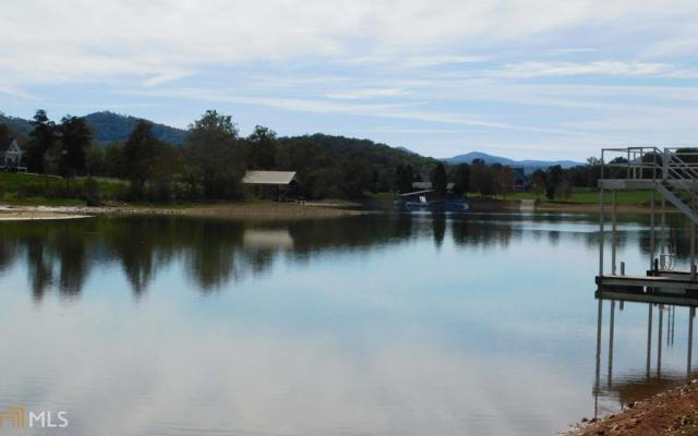 0 Meadows At Chatuge #25, Hayesville, NC 28904 (MLS #8475385) :: Ashton Taylor Realty