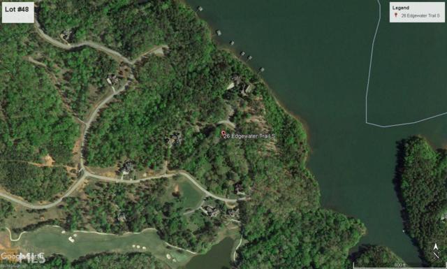 26 Edgewater Trl, Toccoa, GA 30577 (MLS #8475387) :: Ashton Taylor Realty