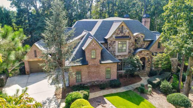 878 Big Horn Holw, Suwanee, GA 30024 (MLS #8475398) :: Keller Williams Realty Atlanta Partners