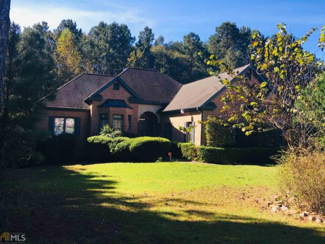 105 Laurel, Fayetteville, GA 30215 (MLS #8475547) :: Buffington Real Estate Group
