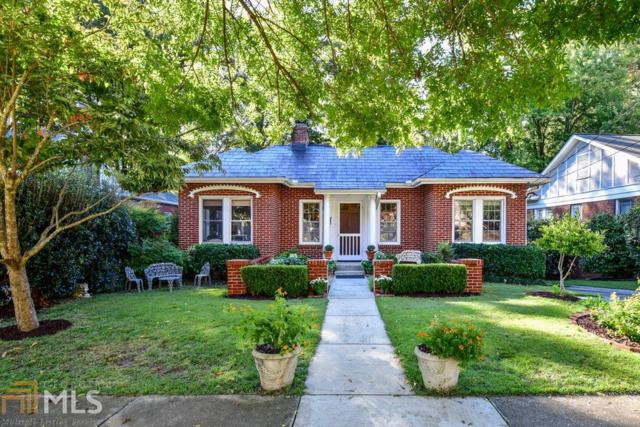 1209 Cameron Ct, Atlanta, GA 30306 (MLS #8475563) :: Buffington Real Estate Group