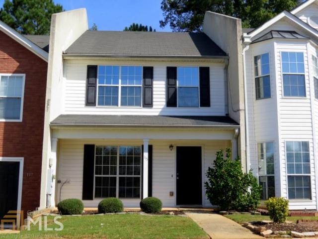 115 Chastain Loop, Newnan, GA 30263 (MLS #8475657) :: Keller Williams Realty Atlanta Partners