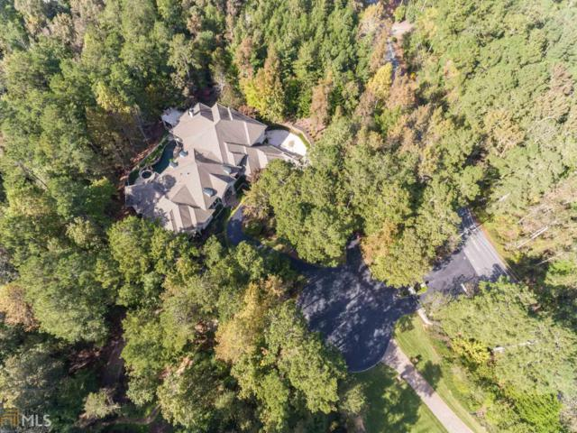100 Fernwater Ct, Roswell, GA 30075 (MLS #8475718) :: The Durham Team