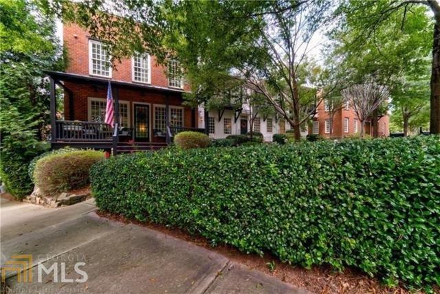 120 Hubbard Rd, Woodstock, GA 30188 (MLS #8475757) :: Buffington Real Estate Group