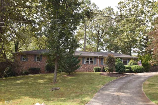833 Summerfield Ter, Gainesville, GA 30501 (MLS #8475768) :: Royal T Realty, Inc.