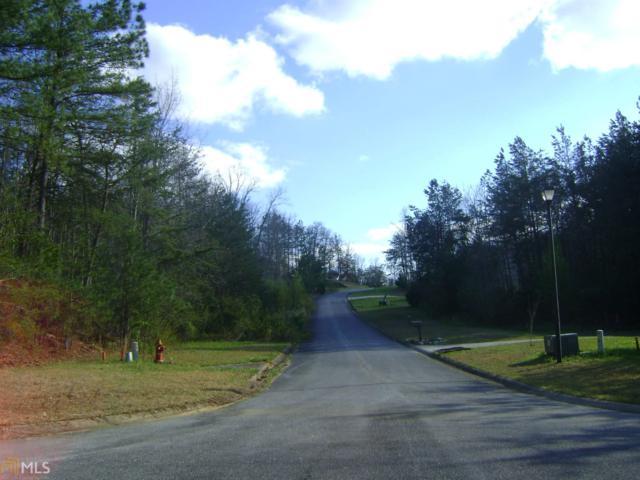 0 Autumn Path, Rockmart, GA 30153 (MLS #8475804) :: Royal T Realty, Inc.
