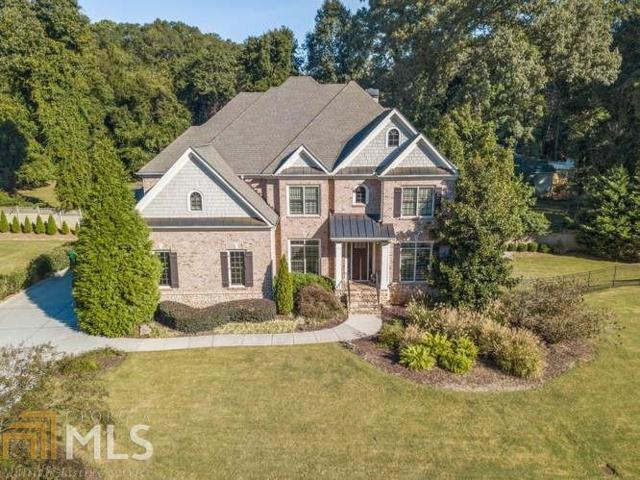 1375 Stonegate Ln, Smyrna, GA 30080 (MLS #8475859) :: Keller Williams Realty Atlanta Partners
