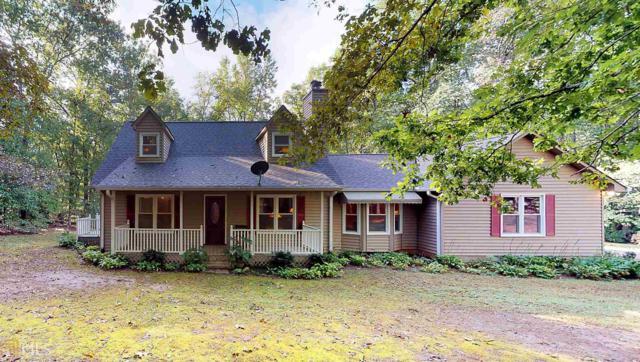 210 Birchwood Dr #6, Clarkesville, GA 30523 (MLS #8475913) :: Bonds Realty Group Keller Williams Realty - Atlanta Partners