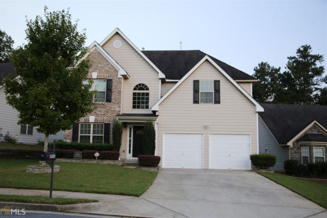 4955 SW Cottonwood Trl, Gainesville, GA 30504 (MLS #8475935) :: Buffington Real Estate Group