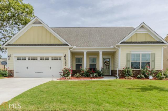 4524 Wilshire Ct, Gainesville, GA 30504 (MLS #8475961) :: Buffington Real Estate Group