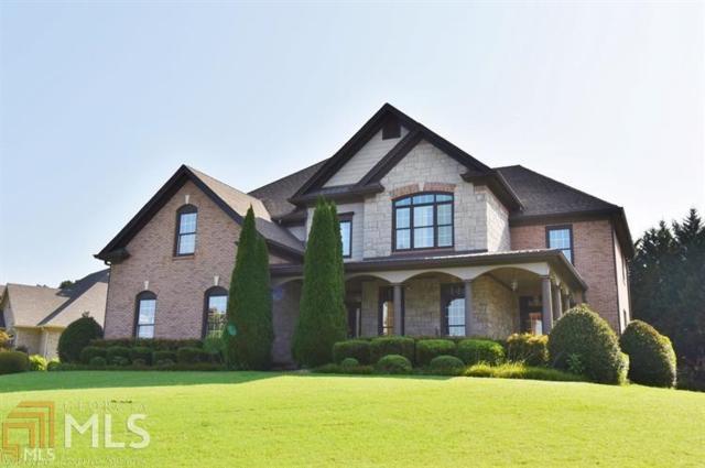 1549 Traditions Way, Jefferson, GA 30549 (MLS #8476040) :: Ashton Taylor Realty