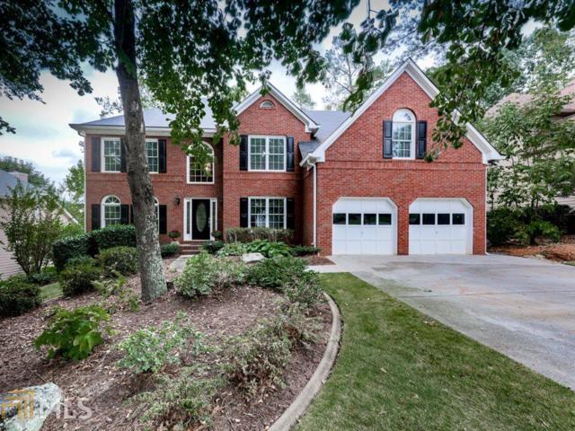 214 Cabin Creek Ct, Woodstock, GA 30189 (MLS #8476179) :: Buffington Real Estate Group