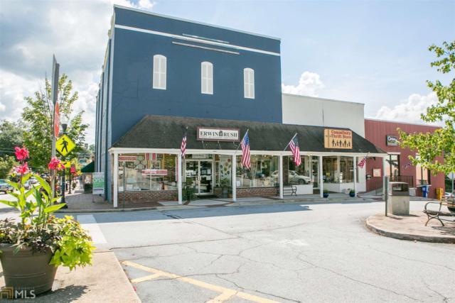 101 W Water St 101,102,103, Clarkesville, GA 30523 (MLS #8476182) :: Ashton Taylor Realty
