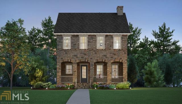 293 Thompson St, Alpharetta, GA 30009 (MLS #8476255) :: Buffington Real Estate Group