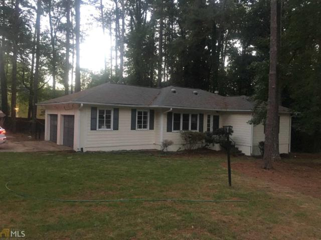 2194 Lyle, College Park, GA 30337 (MLS #8476256) :: Team Cozart