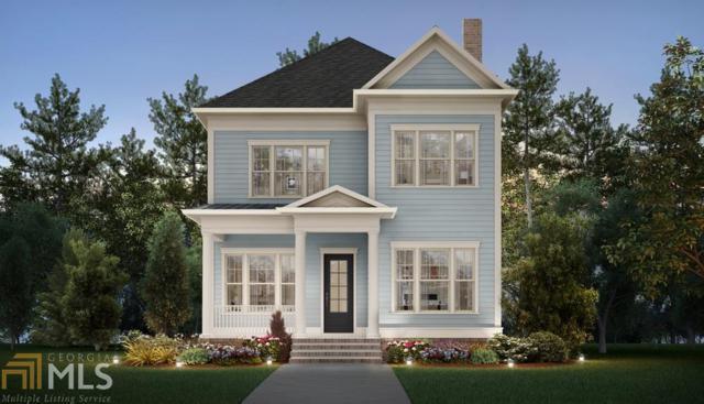 273 Thompson St, Alpharetta, GA 30009 (MLS #8476264) :: Buffington Real Estate Group