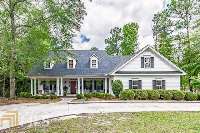 102 NE Waters Edge Dr, Milledgeville, GA 31061 (MLS #8476412) :: Ashton Taylor Realty