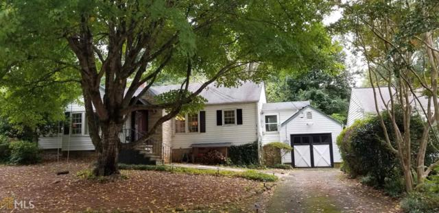 1767 Coventry Rd, Decatur, GA 30030 (MLS #8476427) :: Buffington Real Estate Group