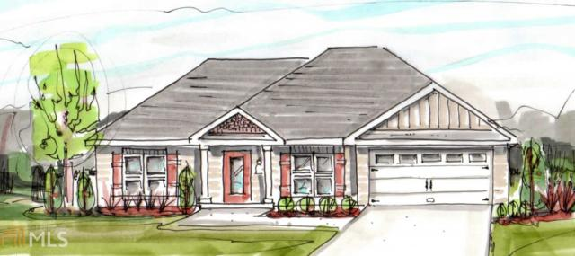 108 Weatherstone Way #54, Statesboro, GA 30458 (MLS #8476487) :: Keller Williams Realty Atlanta Partners
