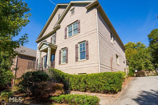 102 W Belle Isle Rd, Atlanta, GA 30342 (MLS #8476645) :: Buffington Real Estate Group