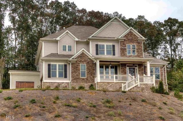 474 Waterford Dr #451, Cartersville, GA 30120 (MLS #8476720) :: Keller Williams Realty Atlanta Partners