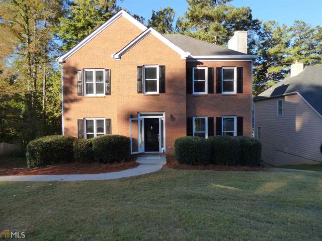 2011 Cobblewood, Kennesaw, GA 30152 (MLS #8476751) :: Buffington Real Estate Group