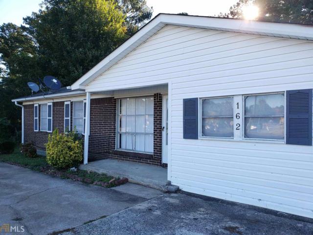 162 Upper Riverdale Rd, Riverdale, GA 30274 (MLS #8476832) :: The Durham Team
