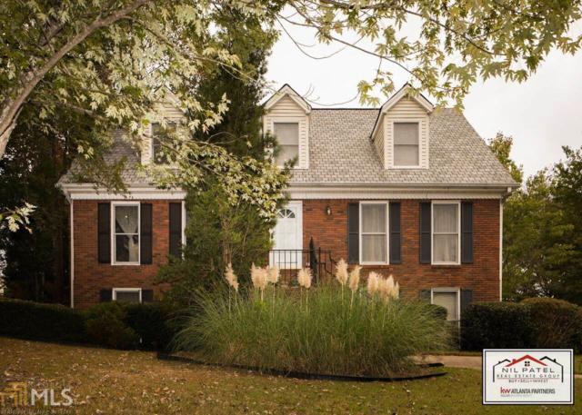 3200 Hampton Ridge Way, Snellville, GA 30078 (MLS #8476954) :: Keller Williams Realty Atlanta Partners