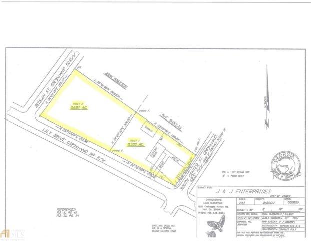 45 S Center St, Winder, GA 30680 (MLS #8476957) :: Royal T Realty, Inc.