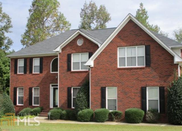 801 Etowah Ridge Lot 298, Stockbridge, GA 30281 (MLS #8477055) :: Team Cozart