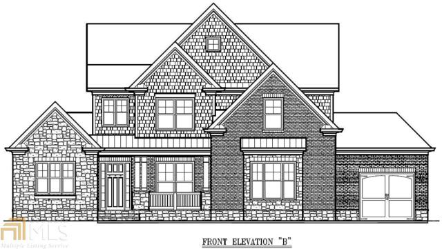5295 Brookhollow Dr, Douglasville, GA 30135 (MLS #8477098) :: Buffington Real Estate Group