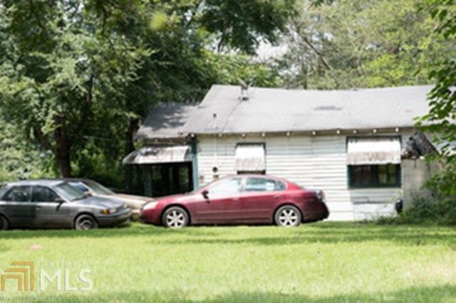 205 Benjamin St, Fort Valley, GA 31030 (MLS #8477129) :: Bonds Realty Group Keller Williams Realty - Atlanta Partners