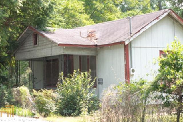 202 Effie St, Fort Valley, GA 31030 (MLS #8477133) :: Bonds Realty Group Keller Williams Realty - Atlanta Partners