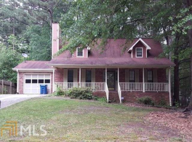 6542 River Glen Dr, Riverdale, GA 30296 (MLS #8477136) :: Buffington Real Estate Group
