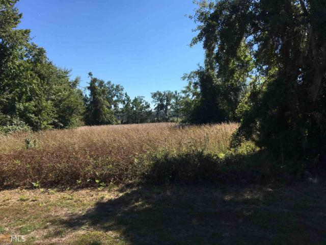 0 Coopers Pt Dr Lot 31, Townsend, GA 31331 (MLS #8477139) :: Rettro Group