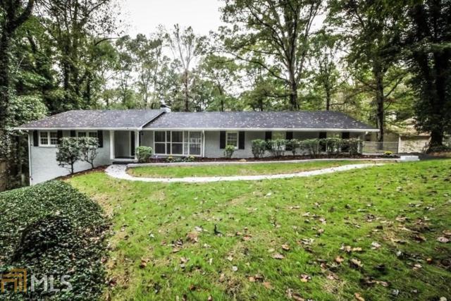 1081 Veltre Cir, Atlanta, GA 30311 (MLS #8477162) :: Buffington Real Estate Group