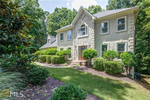 5856 Brookstone Trce, Acworth, GA 30101 (MLS #8477246) :: Team Cozart