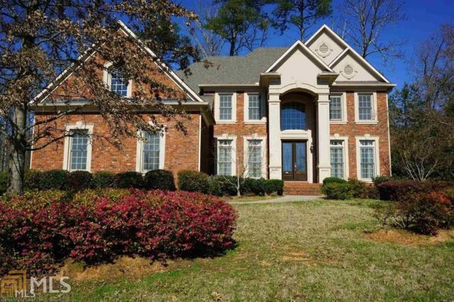 1012 Willowood Ln, Atlanta, GA 30331 (MLS #8477277) :: Team Cozart