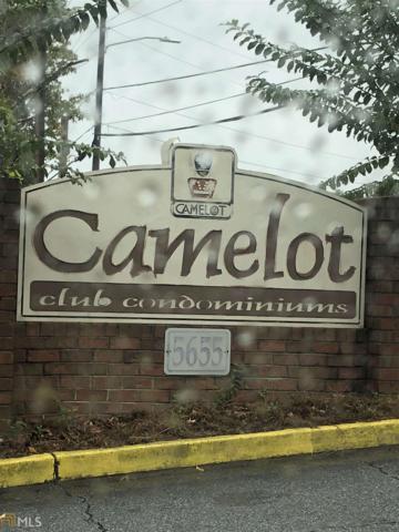 309 Camelot Dr, College Park, GA 30349 (MLS #8477295) :: Athens Georgia Homes