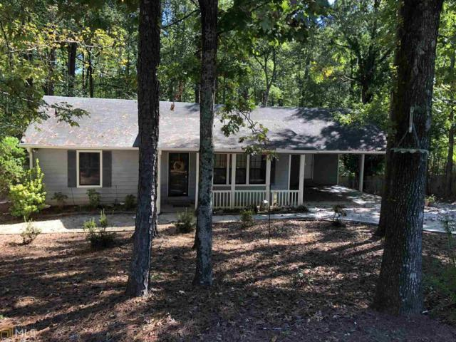 146 Highland Cir, Mcdonough, GA 30253 (MLS #8477386) :: Keller Williams Realty Atlanta Partners