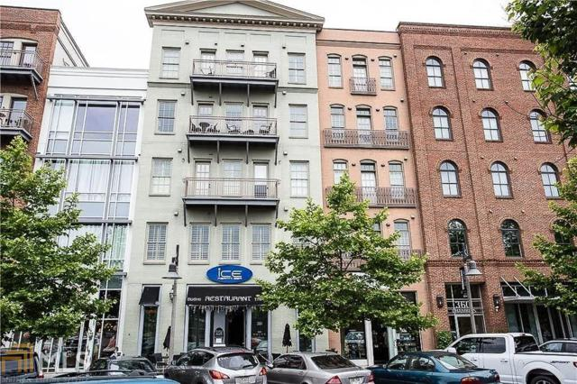 360 Chambers St #106, Woodstock, GA 30188 (MLS #8477396) :: Buffington Real Estate Group